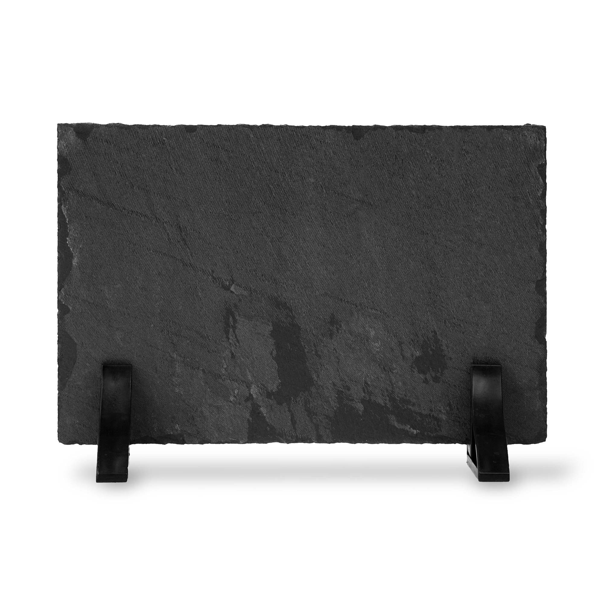 Vintage-Retro-Camera-3-Rock-Slate-Picture-Frame-20x15-cm thumbnail 3